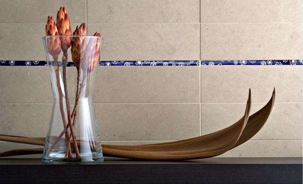 Decoro Millefiori - Murano Glass